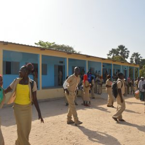 Senegal Juist Nu - Jan Foundation 9